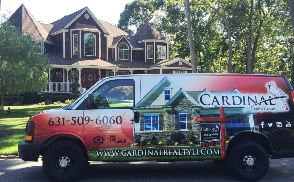 Cardinal Realty, Long Island Real Estate