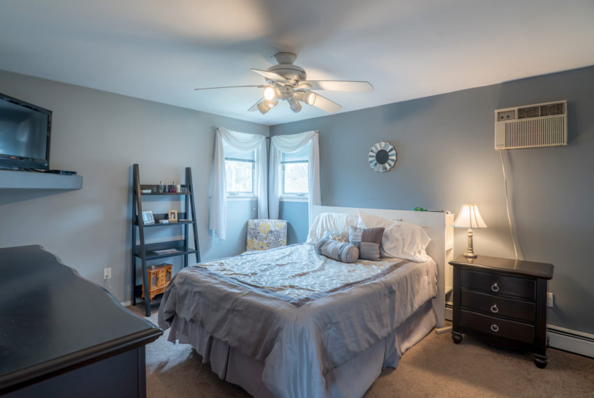 Penn Bedroom 2