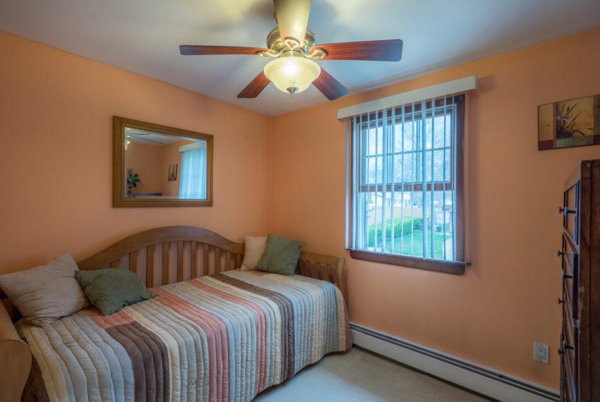 Penn Bedroom